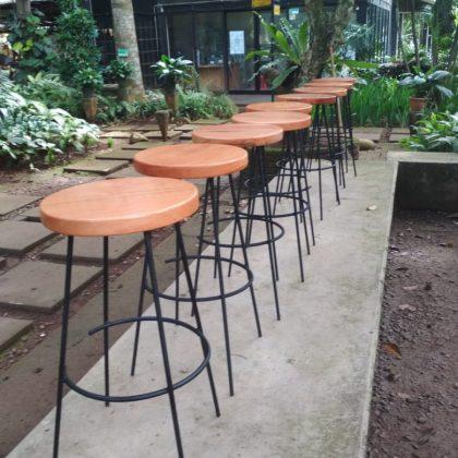 Caffe Chair